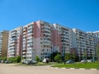 Krasnodar, Rozhdestvenskaya naberezhnaya st, house 15. Apartment house
