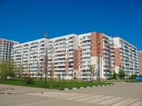 克拉斯诺达尔市, Rozhdestvenskaya naberezhnaya st, 房屋 19. 公寓楼