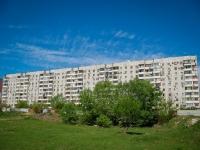 克拉斯诺达尔市, Rozhdestvenskaya naberezhnaya st, 房屋 21. 公寓楼