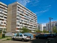 Краснодар, улица Рождественская набережная, дом 23. многоквартирный дом