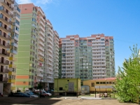 克拉斯诺达尔市, Rozhdestvenskaya naberezhnaya st, 房屋 31. 公寓楼