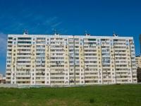 Краснодар, улица Рождественская набережная, дом 39. многоквартирный дом