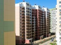 克拉斯诺达尔市, Rozhdestvenskaya naberezhnaya st, 房屋 40/2. 公寓楼
