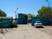 Краснодар, улица Рождественская набережная, гараж / автостоянка
