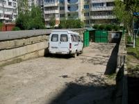 Краснодар, улица Рождественская набережная. гараж / автостоянка