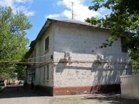Краснодар, улица Механическая, дом 6/2. многоквартирный дом