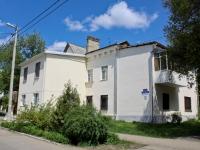 Краснодар, улица Механическая, дом 8. многоквартирный дом