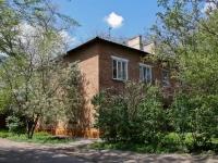 Краснодар, улица Механическая, дом 14. многоквартирный дом