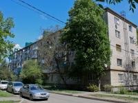 Краснодар, улица Механическая, дом 18. многоквартирный дом