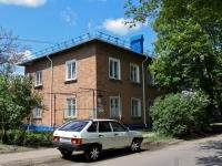 Краснодар, улица Механическая, дом 29. многоквартирный дом