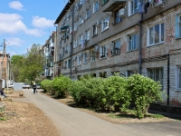 Krasnodar, Mekhanicheskaya st, house 31А. Apartment house