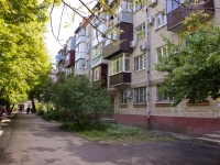 Krasnodar, Mekhanicheskaya st, house 31. Apartment house