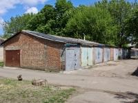 Краснодар, улица Механическая. гараж / автостоянка