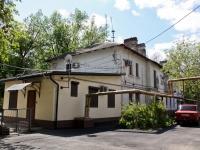 克拉斯诺达尔市, Grazhdanskaya st, 房屋 9. 公寓楼