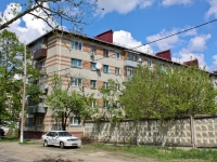 Krasnodar, Yunnatov st, house 14А. Apartment house