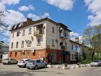 Краснодар, улица Юннатов, дом 17. многоквартирный дом