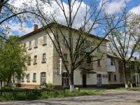 Краснодар, улица Юннатов, дом 25. многоквартирный дом