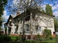 Краснодар, улица Юннатов, дом 27. многоквартирный дом