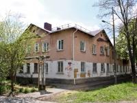Краснодар, улица Клиническая, дом 16. многоквартирный дом