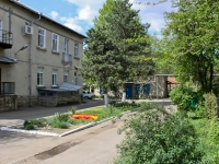 Краснодар, детский сад №68, улица Клиническая, дом 19