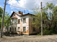 Краснодар, улица Клиническая, дом 21. многоквартирный дом