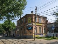 Краснодар, Садовая ул, дом 6