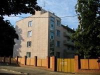 Краснодар, улица Кирова, дом 9 к.1. больница