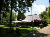 Krasnodar, st Tramvaynaya, house 2А/14. cafe / pub
