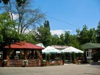 Краснодар, улица Трамвайная, дом 2А/19. кафе / бар
