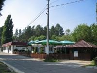 克拉斯诺达尔市, 咖啡馆/酒吧 Королевская охота, Tramvaynaya st, 房屋 2А/20
