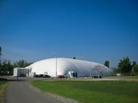 Krasnodar, Tramvaynaya st, house 2Б/3. sports club