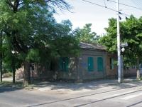 Краснодар, улица Базовская, дом 73. многоквартирный дом