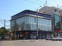 Краснодар, улица Базовская, дом 204. банк