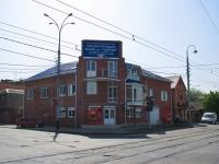 Краснодар, улица Переходная, дом 1. магазин