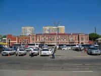 Krasnodar, square Privokzalnaya, house 5. bus station