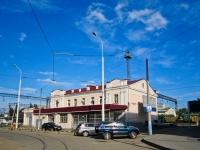Krasnodar, square Privokzalnaya, house 9/2. multi-purpose building