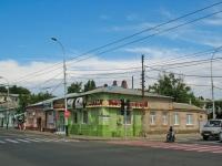 Краснодар, Суворова ул, дом 81