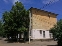 Krasnodar, 1st Neftezavodsky Ln, house 4. Apartment house