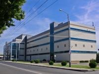 "Krasnodar, retail entertainment center ""СИТИ ЦЕНТР"", Industrial'naya st, house 2"
