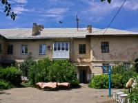 Краснодар, улица Индустриальная, дом 18. многоквартирный дом