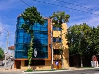 """Краснодар, улица Индустриальная, дом 45. гостиница (отель) """"Меротель"""""""