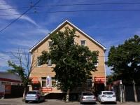 Краснодар, улица Индустриальная, дом 57. офисное здание