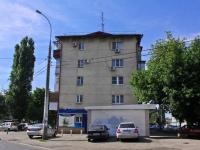 Krasnodar, Industrial'naya st, house 80. Apartment house