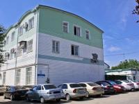 Krasnodar, Khimzavodskaya st, house 40. governing bodies