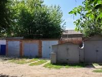 Краснодар, улица Химзаводская. гараж / автостоянка