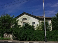 Krasnodar, Oranzhereynaya st, house 6. Apartment house