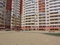 Krasnodar, Averkiev st, house 6. Apartment house