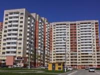 Краснодар, улица Аверкиева, дом 6. многоквартирный дом