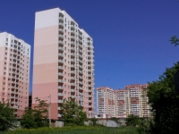 Krasnodar, Vostochno-Kruglikovskaya st, house 46/5ЛИТ2. Apartment house