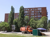 Krasnodar, Vostochno-Kruglikovskaya st, house 47. Apartment house